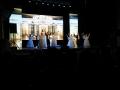 Выступление творческого коллектива КУКИиТ