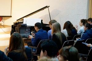 Межвузовский научный форум