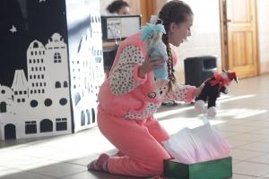 Продолжаем дарить Новогоднее чудо детям