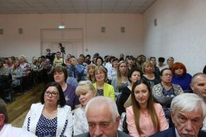 Крым в общероссийском культурном пространстве